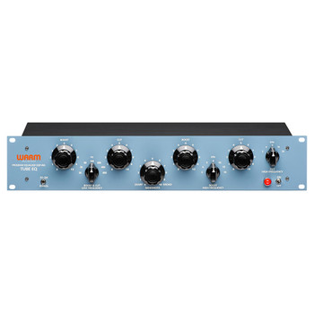 WARM AUDIO EQP-WA Pultec Tube Equalizer - Front