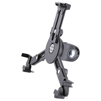 K&M 19790 Universal Tablet Holder Mic Stand Mount