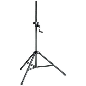 K&M 21300-009-55 Heavy Duty Speaker Stand