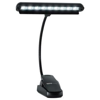 Gator Frameworks GFW-MUS-LED Music Stand LED Lamp