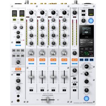 pioneer-djm-900nxs2-white-top