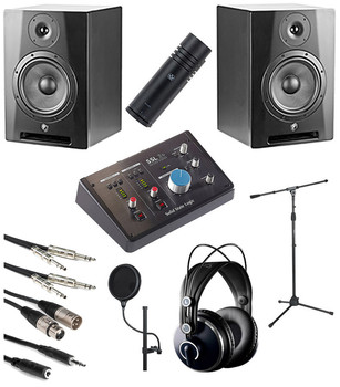 Hip-hop-professional-bundle. EMI Audio