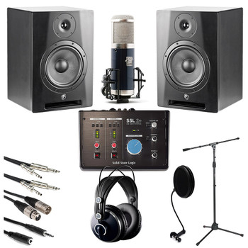 Songwriter Studio Professional Bundle. EMI Audio