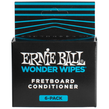 ernie-ball-WONDER-WIPES-FRETBOARD-CONDITIONER-6-PACK-front