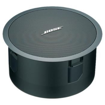Bose Pro FreeSpace 3 Flush-Mount Acoustimass Bass Module - Black