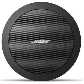 Bose-Pro-FreeSpace-FS2C-In-Ceiling-Install-Loudspeaker-Pair-Black-Front-EMI-Audio