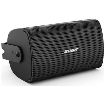 Bose-Pro-FreeSpace-FS2SE-Surface-Mount-Loudspeaker-Pair-Black-Angle-EMI-Audio