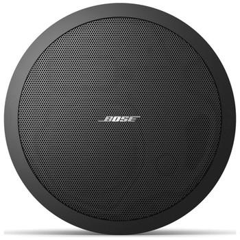 Bose-Pro-FreeSpace-FS4CE-In-Ceiling-Loudspeakers-(Pair)-Black-Front-EMI-Audio
