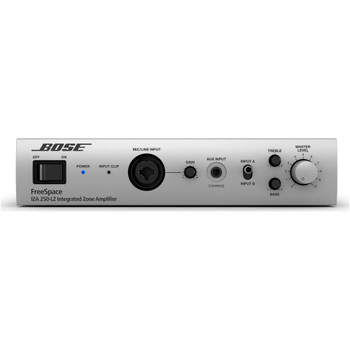 Bose-Pro-FreeSpace-IZA-250-LZ-Integrated-Zone-Amplifier-front
