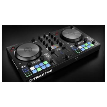 TRAKTOR KONTROL S2 MK3 2-CHANNEL DJ CONTROLLER Front