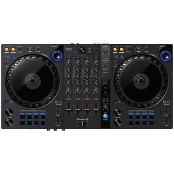 pioneer-dj-ddj-flx6-top