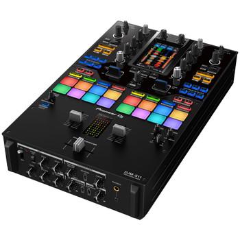 Pioneer DJ DJM-S11 Top Side View