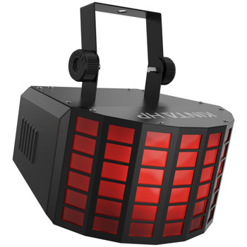 CHAUVET-Kinta-HP-Compact-High-Power-Light-with-Two-Quad-Color-LED-Angle-One-EMI-Audio