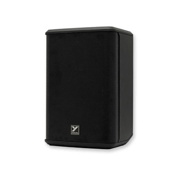 Yorkville EXM-Mobile-8 Excursion series battery powered speaker angled view