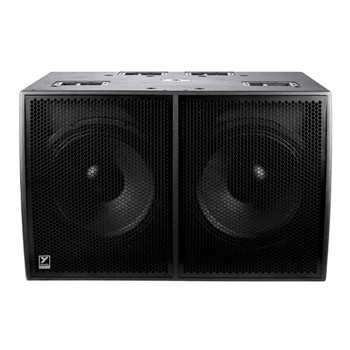 Yorkville SA221S Synergy Array Series Powered Subwoofer front view