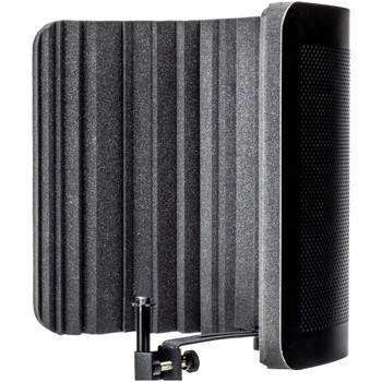 CAD-Audio-Acousti-Shield-AS34-Stand-Mounted-Acoustic-Enclosure-Angle-One-EMI-Audio