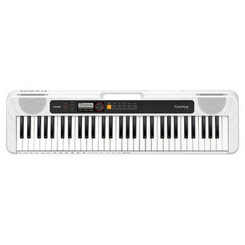 CASIO CT-S200 White Casiotone Portable Keyboard