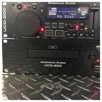 ADJ UCD200 #4