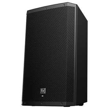 "ELECTRO-VOICE ZLX-15BT 15"" powered loudspeaker with bluetooth audio front"