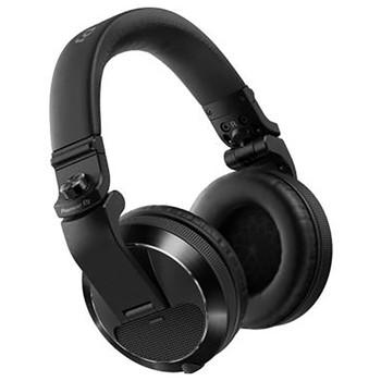 HDJ-X7 Black