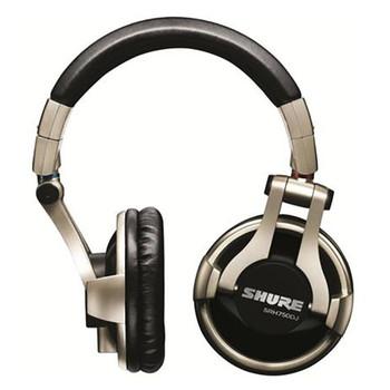 SHURE SRH750DJ Professional DJ Headphone
