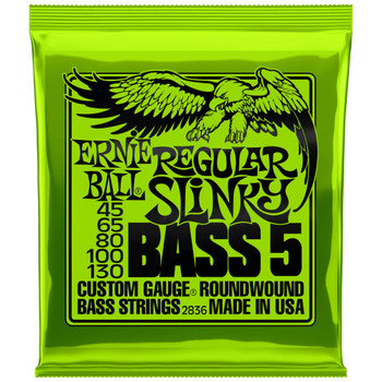 ERNIE-BALL-REGULAR-SLINKY-5-STRING-NICKEL-WOUND-ELECTRIC-BASS-STRINGS-45-130-GAUGE-FRONT