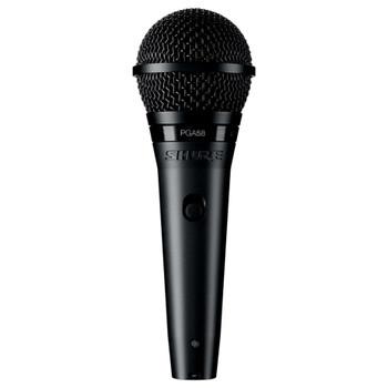 PGA58 Cardioid Dynamic Vocal Microphone. EMI Audio