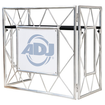 ADJ PRO EVENT TABLE II Collapsible Truss DJ Performance Table - Quick Shipping Available