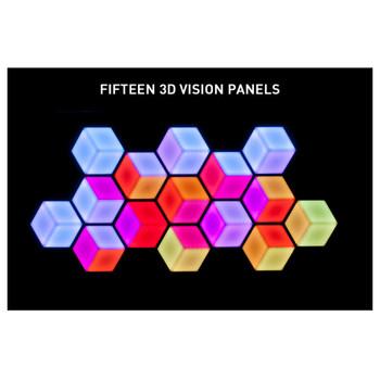3D VISION PLUS SYS 2