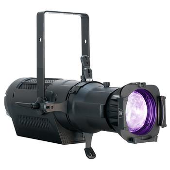 Front w/ lens