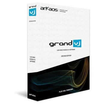 Grand VJ 2.0XT