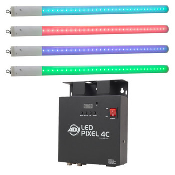 LED Tubes and Controller