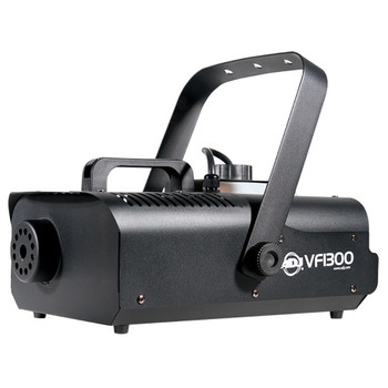 ADJ VF1300 Mobile DMX Fog Machine