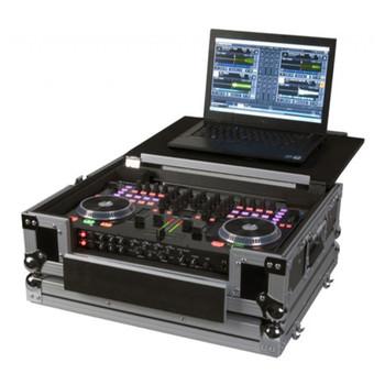 ADJ VMS4 FLIP CASE for American Audio VMS4, 4.1, and S2 models