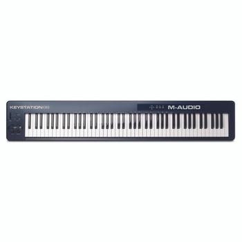Keystation 88 II top