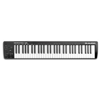 Keystation 61 MK3 top