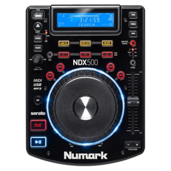 NDX500 Product shot Top View