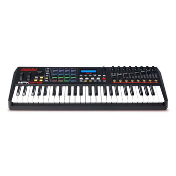 MPK249 front surface