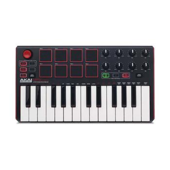 AKAI MPK Mini Mk2Compact Keyboard and Pad Controller
