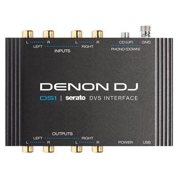 Denon DJ DS1 Front