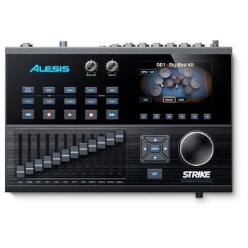 ALESIS Strike Module Front