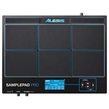 ALESIS SamplePad Pro Front