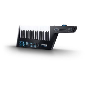 VORTEX WIRELESS 2 37-Key Wireless Keytar Controller angled view
