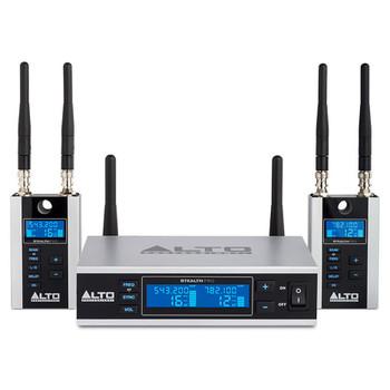 Stealth Wireless Pro