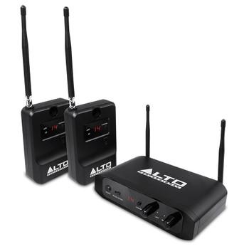 Stealth Wireless