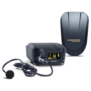 PMD-750 Transmitter and receiver