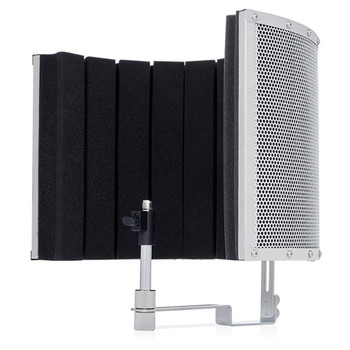 MARANTZ PROFESSIONAL Sound Shield Live - is a mic stand mount adjustable reflection filter