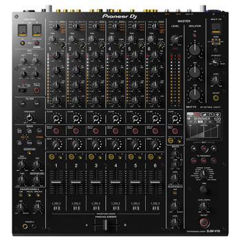DJM-V10 Front