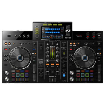 XDJ-RX2 Top down product shot