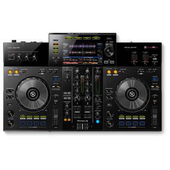 XDJ-RR  Top down product shot